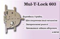 Mul-t-lock 603